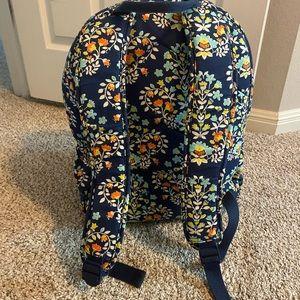 Vera Bradley Bags - Vera Bradley backpack size large
